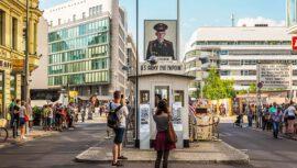 Een mooie citytrip niet ver van huis? Boek een trip naar Berlijn!